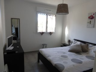Old Boucau - apt 5 people fully equipped - ideal