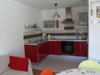 Appartement Duplex , equivalent maison mitoyene
