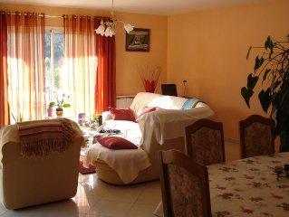 Villa provençale 150 m2