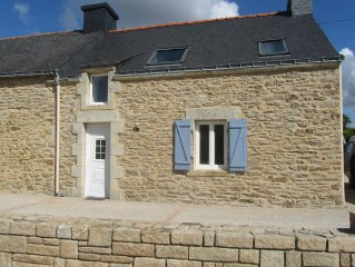Holiday home with family or friends, in all seasons in Brittany