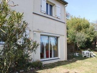 Appartement plain pied, 3 etoiles, 4/5 personnes aux portes de Ceret (66400) .