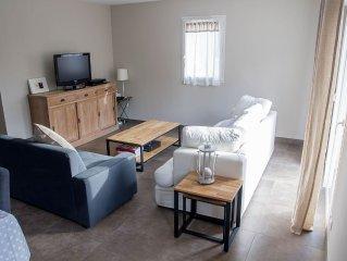Maison au ceour de la Provence, a Vedene, Vaucluse - 4 personnes, 2 chambre
