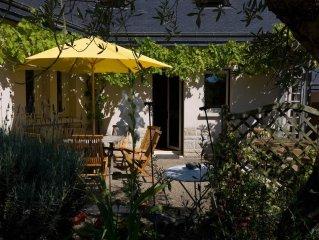 Gde large family house Etables-sur-Mer Cotes d'Armor + 30 pers