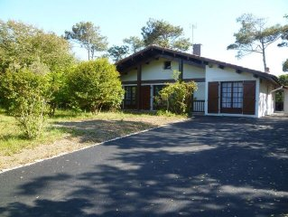 Villa GABY Labenne ocean
