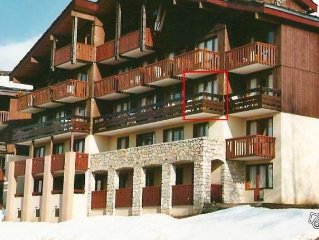 Apartment located in the family resort of COCHES