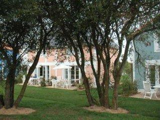 Maison dans village de Bourgenay a Talmont Saint-Hilaire