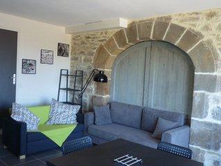 Gite a la ferme de Mirande proche de Rocamadour, Padirac,Collonges la rouge
