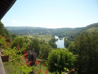 Gite rural a Livinhac le Haut