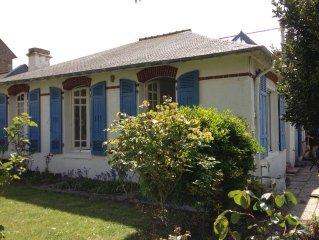 Maison proche de la plage a Saint-Malo