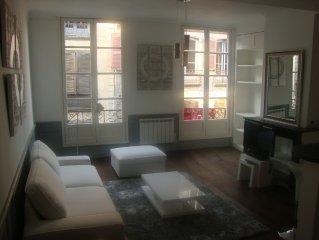 Charmant T2 meuble dans l'hyper centre de Bayonne