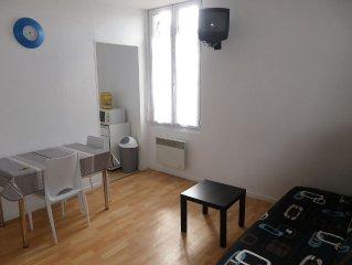 Studio 'Les Vignes''