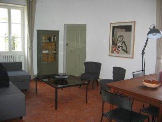 Appartement indépendant dans château en Provence