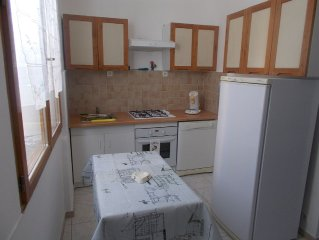 APARTMENT FULL CENTRE JONQUIERE