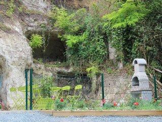 Aux portes de Tours et des Vignobles de Touraine