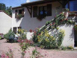 charming villa agapanthus