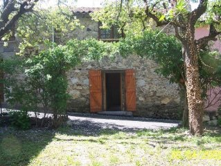 In Cathar country at the gates of the Ariege