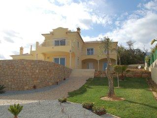 Special PROMO en AVRIL et MAI pour vos vacances dans une splendide villa
