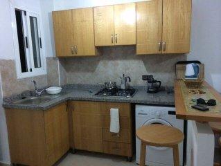 Appartement raffiné en face du Club Med près de la plage de Cabo Negro