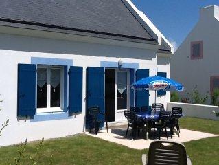 Belle maison de charme pour vacances idéales à Sauzon