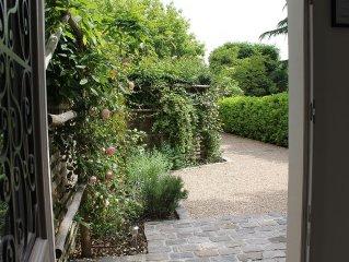 Petites Maison, 4 étoiles, 50 m2, Parking et Terrasse Privatifs