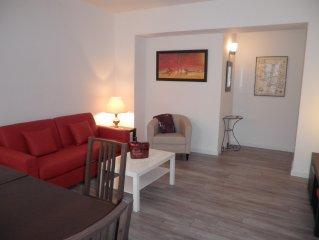 Appartement a Concarneau - 2 a 4 personnes - Wi-Fi