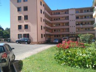 Bel appartement à louer sur Thonon-Les-Bains proche parc thermal