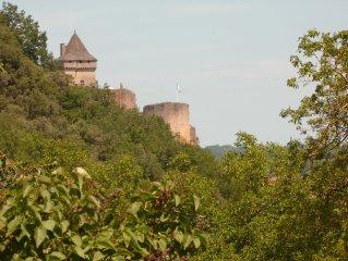 A proximite de SARLAT, au ceour du PERIGORD NOIR,1des plus beau village francais
