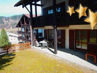 Berchtesgadener Land : Appartement de Vacances a Berchtesgaden , Kehlstein