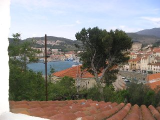 location de charme à Port Vendres