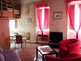 Studio Avignon - Historical Center - 2 / 4 pers,