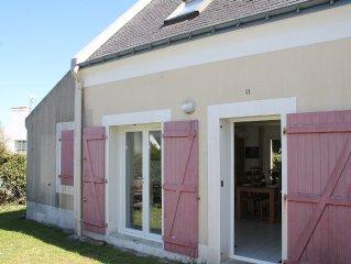 Maison récente de 66 M² avec jardin, située à 900 M du centre de Le Palais
