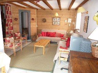 Maison de village situee a La Chirouze
