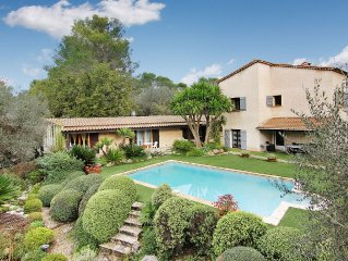 Studios and guest house near Cannes