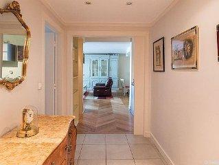 Appartement Paris VII