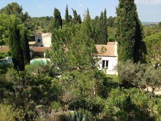 Villa Les Heures Claires