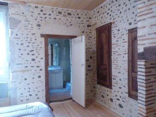 Appartement renove de 66 m2, dans centre historique de Pau, 4-6 personnes