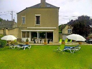 SISTERSHOUSE 4 ****  charm & family house