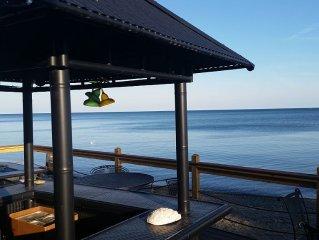 Erie, Pa. Lakeshore Cottage--1 mile west of Presque Isle