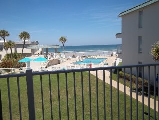 2/2 Ocean View 'FALL RATES NOW' Stay Longer and SAVE! Ask NOW! Family Friendly!
