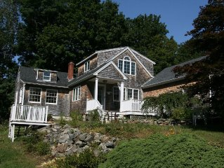 Wonderful 3-bedroom beach cottage in York Harbor
