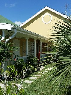 Just Right Cayman Townhouse