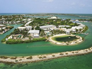 April rate reductions! - Village at Hawk's Cay Spa Villa