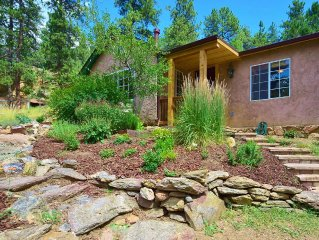 Charming Cottage Just Off Upper Bear Creek Rd.