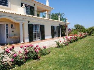 Maison à louer Algarve (sud du Portugal): un petit paradis terrestre