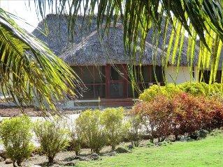 Luxury Beachfront Casita in Orchid Bay, Corozal Belize