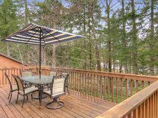 FALL RATES! RIVER VIEW! MANY AMENITIES! WI-FI, RIVER ACCESS, FULLY STOCKED