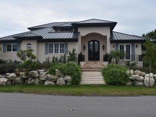 5 bedroom Villa Cay Colony Home in Ocean Reef Club