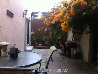 MANHATTEN BEACH ADJACENT, VIEWS, GARAGE, AIRCONDI