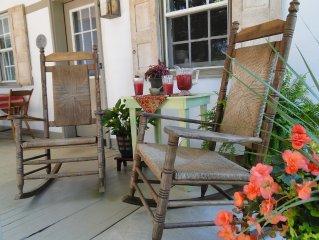 Peaceful Lancaster County Family Farm