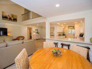 Easy Beach Access In The Heart of Sea Pines